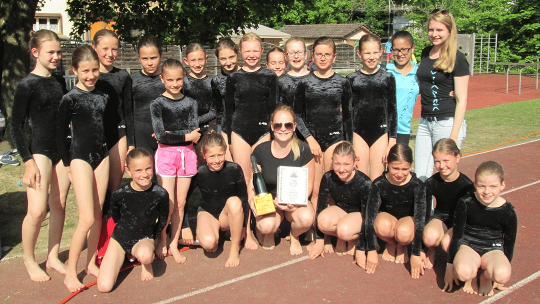 Kantonale Meisterschaften 2014 Jugend