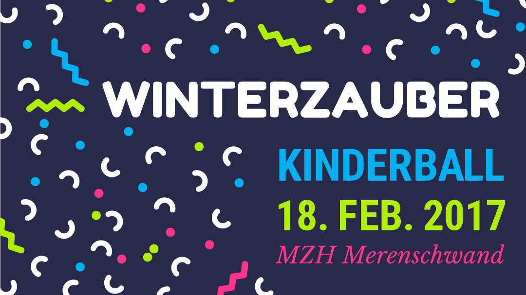 Kinderfasnacht Info 2017