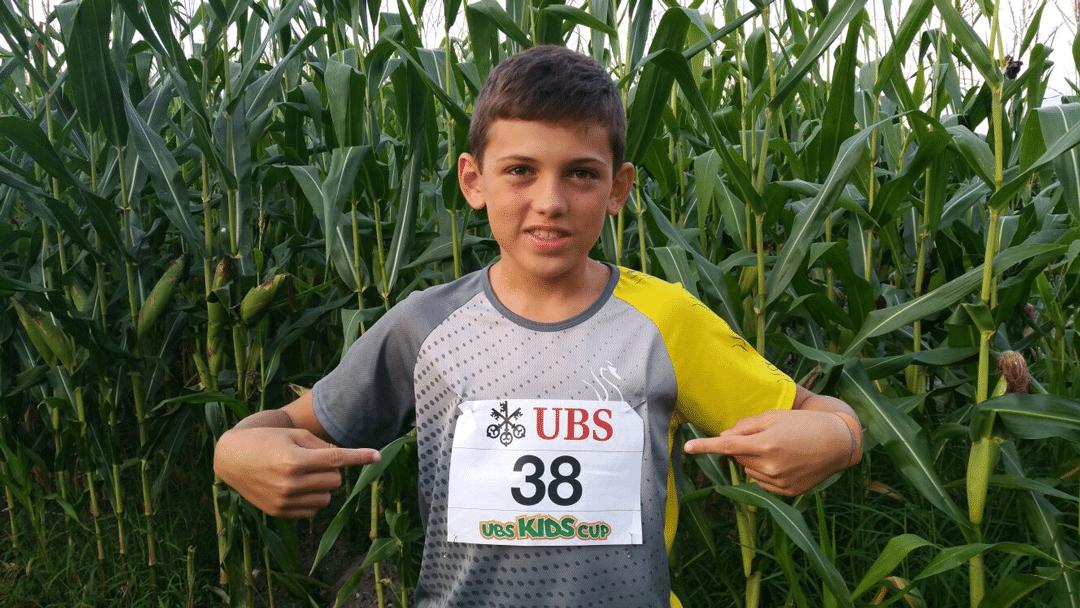 UBS Kids Cup Final 2017