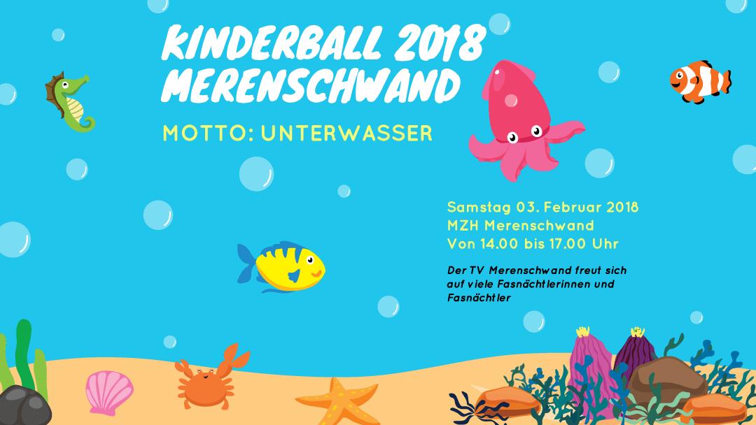 Kinderball-2018