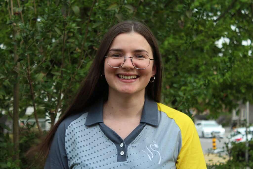 Jasmin Bucher